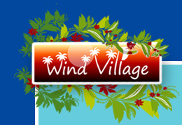 Logo The WindVillage